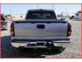 2006 Graystone Metallic Chevrolet Silverado 1500 Z71 Crew Cab 4x4  photo #4
