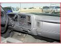2006 Graystone Metallic Chevrolet Silverado 1500 Z71 Crew Cab 4x4  photo #19