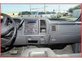 2006 Graystone Metallic Chevrolet Silverado 1500 Z71 Crew Cab 4x4  photo #23