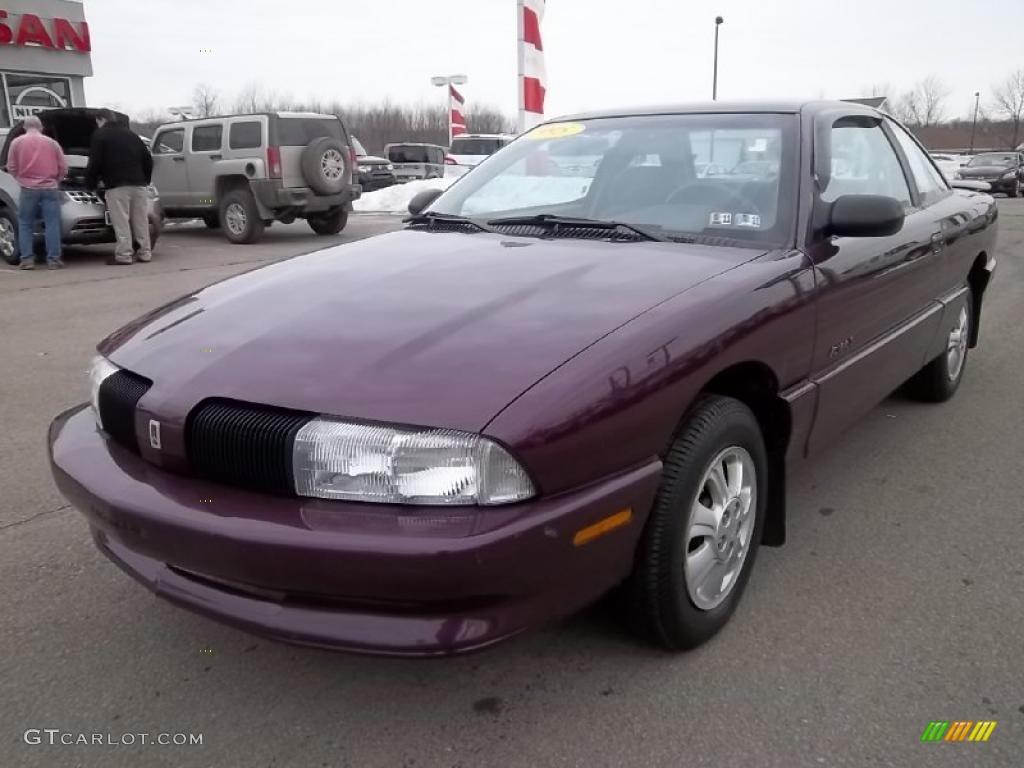 Achieva Cars For Sale