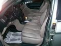 Deep Jade/Light Taupe Interior Photo for 2004 Chrysler Pacifica #45447106