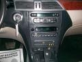 Deep Jade/Light Taupe Controls Photo for 2004 Chrysler Pacifica #45447491