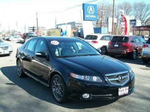 2007 acura tl 3 5 type s data info and specs. Black Bedroom Furniture Sets. Home Design Ideas