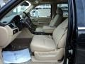 2011 Escalade Premium AWD Cashmere/Cocoa Interior