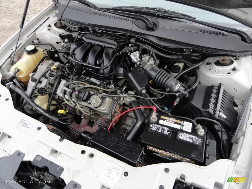 Ford 30 Motor Diagram Wiring Will Be A Thing 2007 3 0 V6 Engine 2002 Taurus Suzuki Vitara Toyota