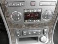 Controls of 2011 Acadia Denali AWD