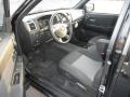 Ebony Prime Interior Photo for 2010 GMC Canyon #45481723