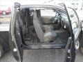 Ebony Interior Photo for 2010 GMC Canyon #45482067