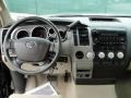 Sand Beige Controls Photo for 2010 Toyota Tundra #45482599