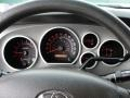 Sand Beige Gauges Photo for 2010 Toyota Tundra #45482627