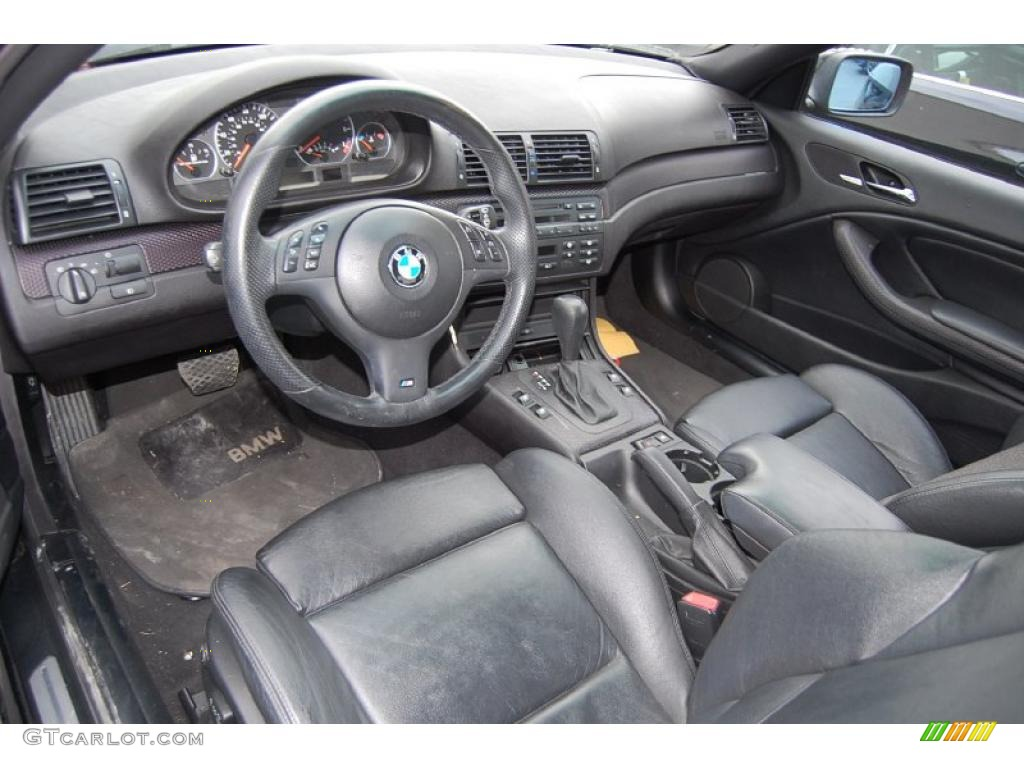 2006 bmw interior colors submited images