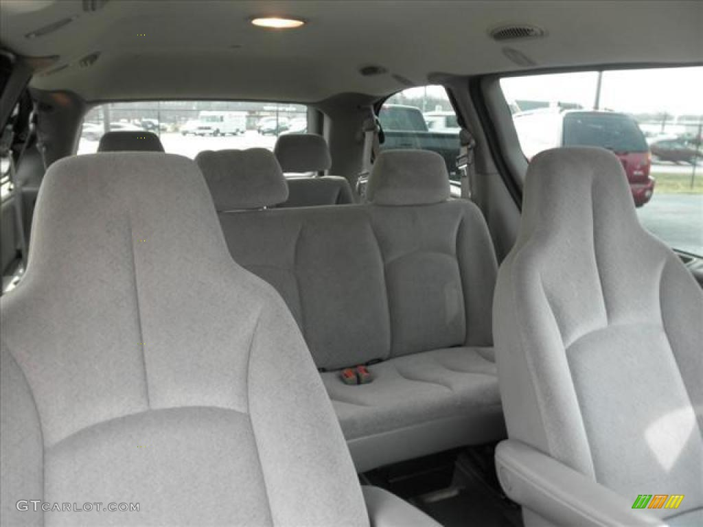gray interior 2003 dodge grand caravan se photo 45485654 gtcarlot com gtcarlot com