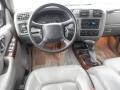 Dashboard of 2000 Bravada AWD