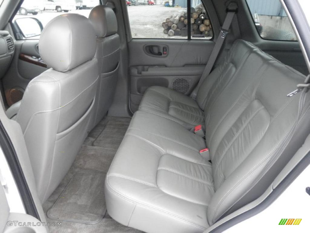 pewter interior 2000 oldsmobile bravada awd photo 45490236 gtcarlot com gtcarlot com