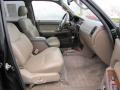 Oak 1999 Toyota 4Runner Interiors