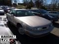 Champagne Metallic 1999 Oldsmobile Eighty-Eight LS