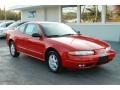 Bright Red - Alero GL Coupe Photo No. 2