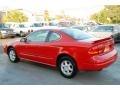 Bright Red - Alero GL Coupe Photo No. 8