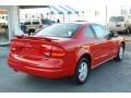 Bright Red - Alero GL Coupe Photo No. 10