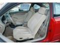 2003 Alero GL Coupe Neutral Interior