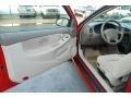 Bright Red - Alero GL Coupe Photo No. 17