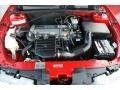 2003 Alero GL Coupe 2.2 Liter DOHC 16-Valve 4 Cylinder Engine