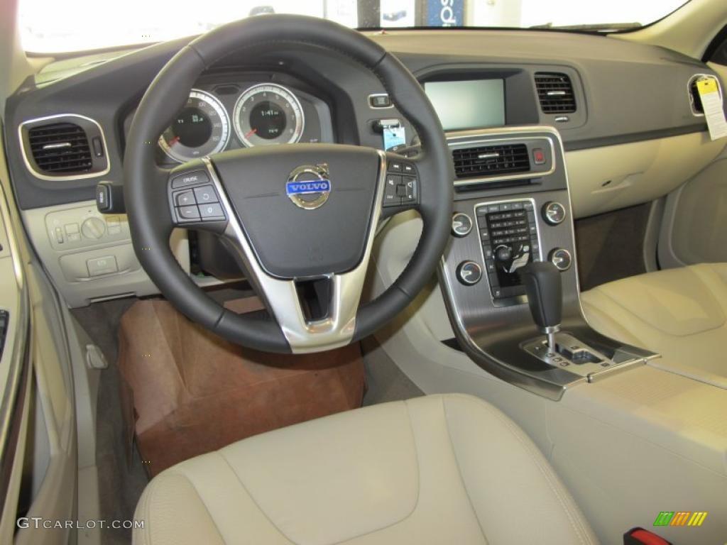 2012 Volvo S60 T5 Interior Photo 45507855