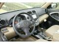 Sand Beige Interior Photo for 2011 Toyota RAV4 #45509863