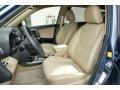 Sand Beige Interior Photo for 2011 Toyota RAV4 #45509875