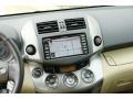 Sand Beige Navigation Photo for 2011 Toyota RAV4 #45509922