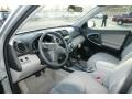 Ash Interior Photo for 2011 Toyota RAV4 #45509987