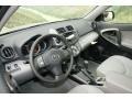 Ash Interior Photo for 2011 Toyota RAV4 #45511966