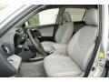 Ash Interior Photo for 2011 Toyota RAV4 #45511979