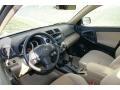 Sand Beige Interior Photo for 2011 Toyota RAV4 #45512071