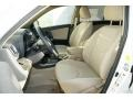 Sand Beige Interior Photo for 2011 Toyota RAV4 #45512079