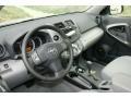 Ash Interior Photo for 2011 Toyota RAV4 #45512207