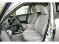 Ash Interior Photo for 2011 Toyota RAV4 #45512211