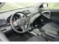 Ash Interior Photo for 2011 Toyota RAV4 #45512255