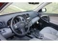 Ash Interior Photo for 2011 Toyota RAV4 #45512432
