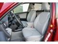 Ash Interior Photo for 2011 Toyota RAV4 #45512440
