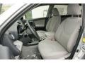 Ash Interior Photo for 2011 Toyota RAV4 #45512664