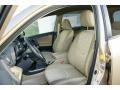 Sand Beige Interior Photo for 2011 Toyota RAV4 #45512713