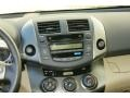 Sand Beige Controls Photo for 2011 Toyota RAV4 #45512740