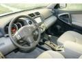 Ash Interior Photo for 2011 Toyota RAV4 #45512776