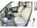 Ash Interior Photo for 2011 Toyota RAV4 #45512784