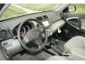 Ash Interior Photo for 2011 Toyota RAV4 #45513032