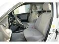Sand Beige Interior Photo for 2011 Toyota RAV4 #45513316