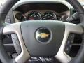 2011 Imperial Blue Metallic Chevrolet Silverado 1500 LT Extended Cab 4x4  photo #19