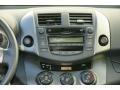 Controls of 2011 RAV4 Sport 4WD