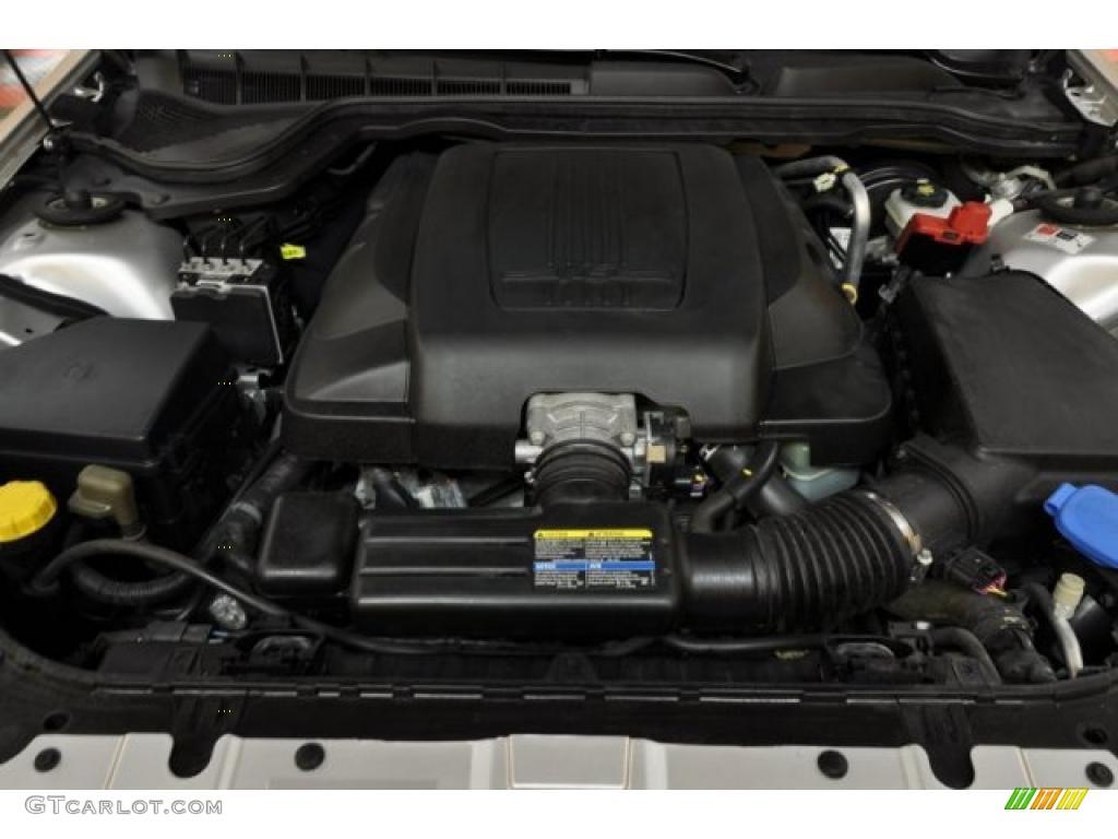 2009 Pontiac G8 Sedan 3 6 Liter Dohc 24 Valve Vvt Ly7 V6 Engine Photo 45516156 Gtcarlot Com